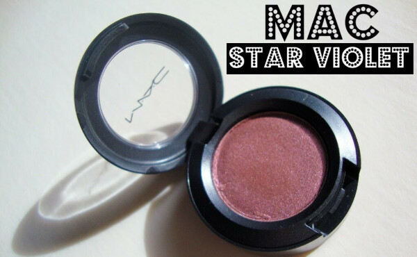 Mac STAR VIOLET