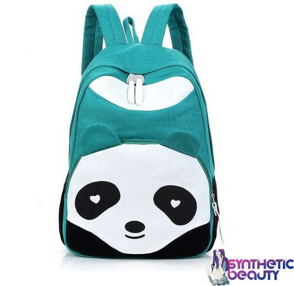 рюкзак с пандой