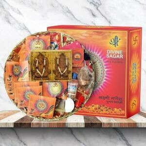 Diwali Thali Kit