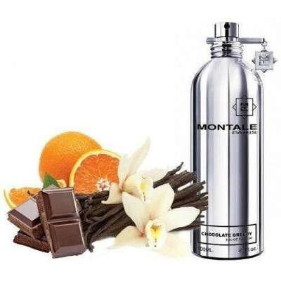 Montale Chocolate Greedy парфюм