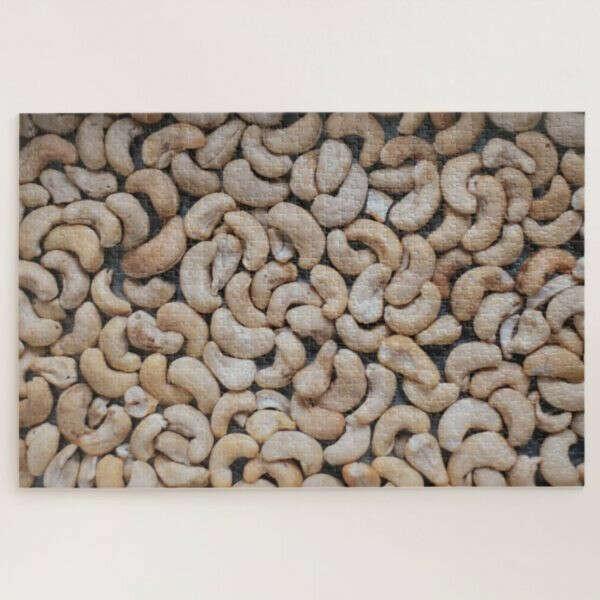 Cashews jigsaw puzzle