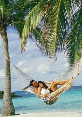 Медовый месяц на островах