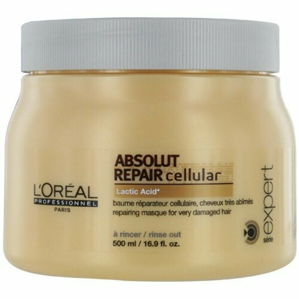 L'Oreal Professional Series Expert Absolut Repair Cellular with Lactic Acid
