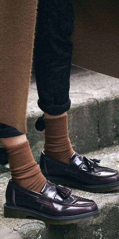 милашки-туфли