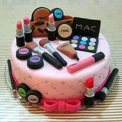 Профессиональный торт!