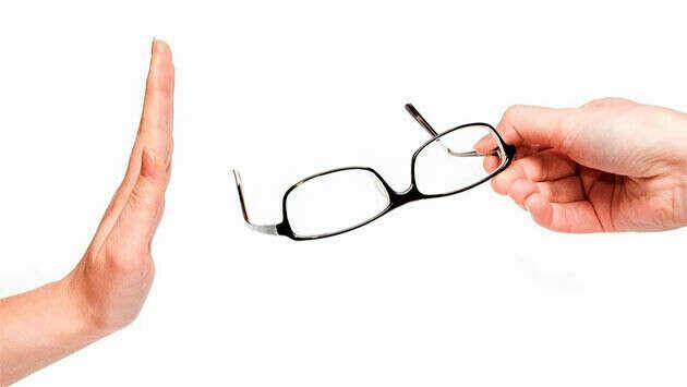 Хорошее зрение. Лазерная коррекция