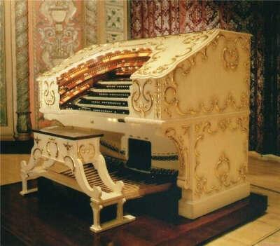 посетить концерт органной музыки