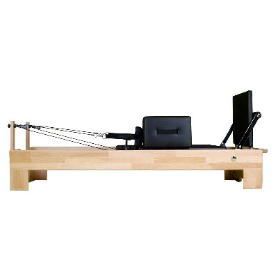 The Most Affordable Pilates Reformer - Pilates Equipment Fitness