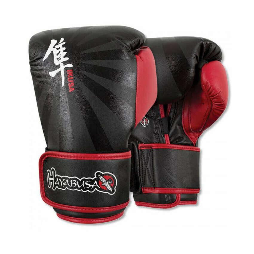 Перчатки для бокса Hayabusa 12 oz