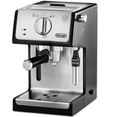 Кофеварка рожкового типа De Longhi ECP 35.31
