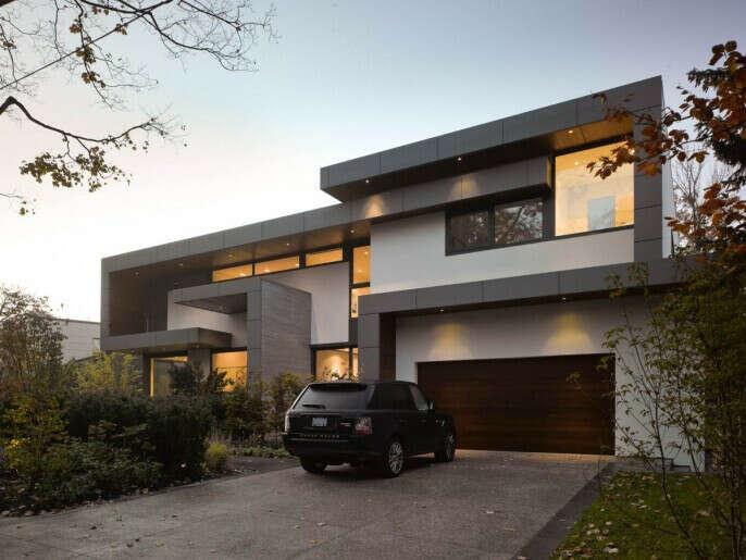 Иметь свой дом в Торонто