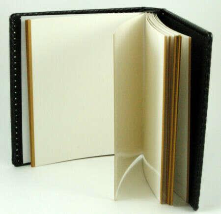 Фотоальбом для вклеивания фотографий с картонными страницами