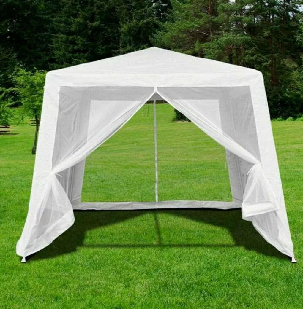 Садовый шатёр