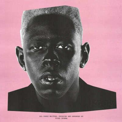 Tyler, The Creator - Igor [LP]| PLAY VINYL - UA
