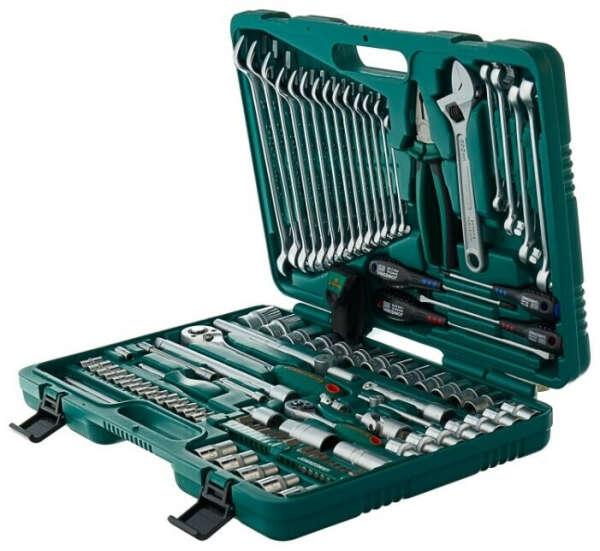 инструменты!