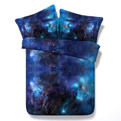 Пастельное бельё Galaxy 3D
