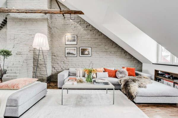 Уютно обустроить свой дом в скандинавском стиле