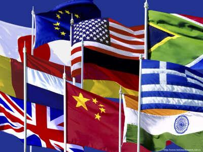 Выучить много языков мира