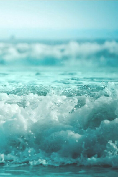 Увидеть море