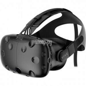 Очки виртуальной реальности HTC Vive Steam VR