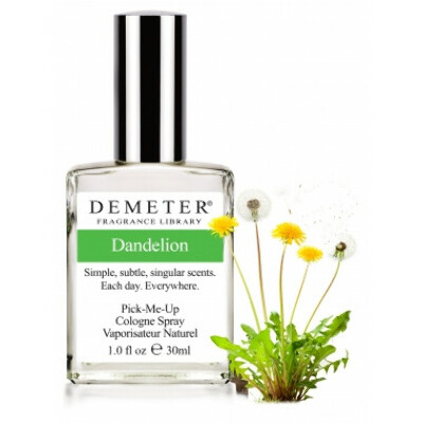 Demeter «Одуванчик» (Dandelion)