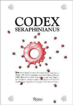 Codex Seraphinianus                                Hardcover                                                                                                                                                                          – October 29, 2013