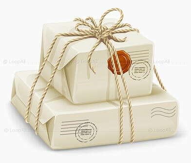 Получить свои новогодние посылки и письма