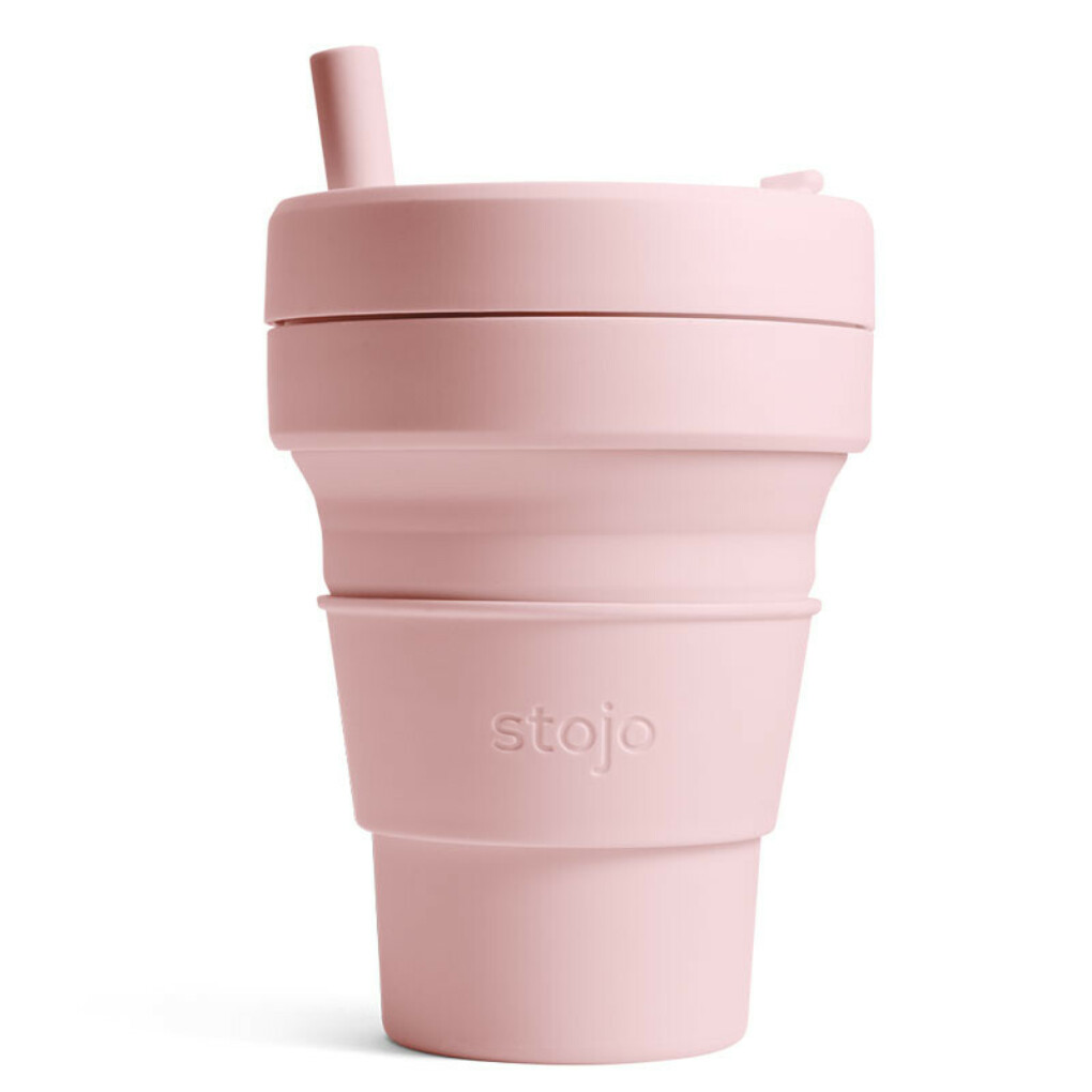 The Collapsible, Reusable Cup