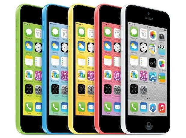 я хочу айфон 5c