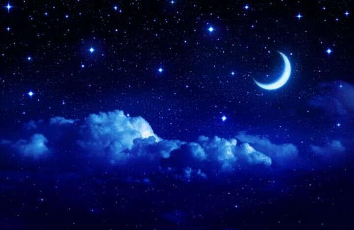 Провести ніч під відкритим небом і дивитися на зорі