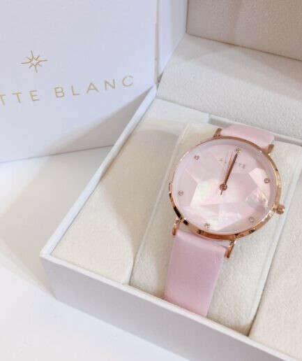 Alette Blanc