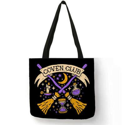 Шоппер coven club