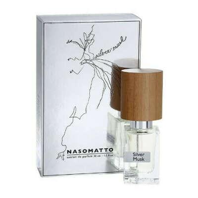 Nasomatto Silver Musk Parfum