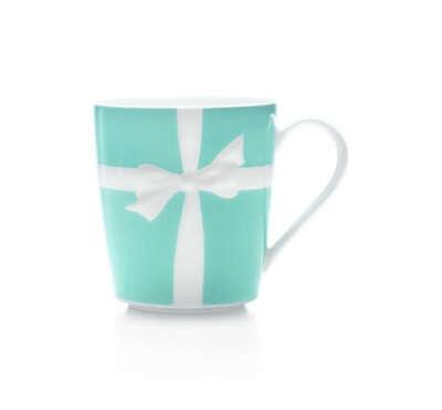 Tiffany Bow Mug