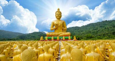 Книга о буддизме