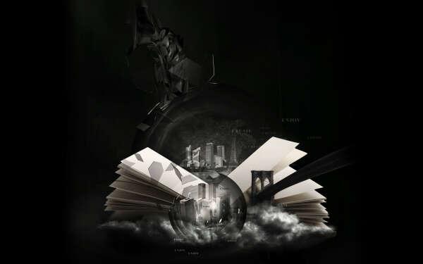 Написать книгу