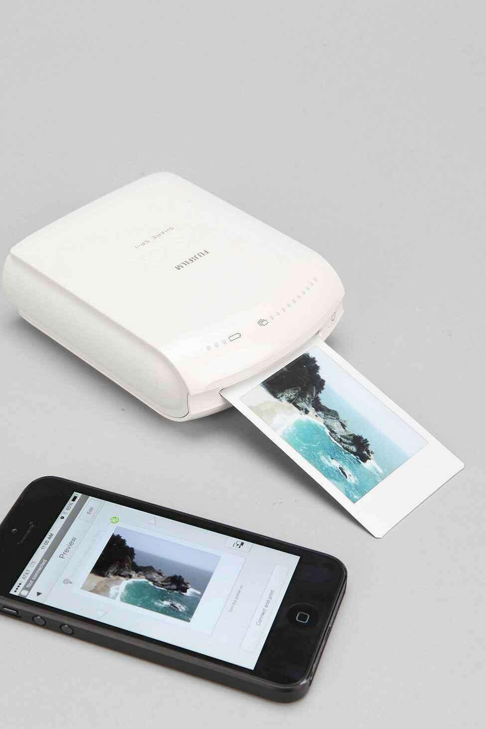 Принтер для смартфона Instax Share