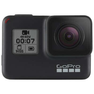 Go PRO или action cam
