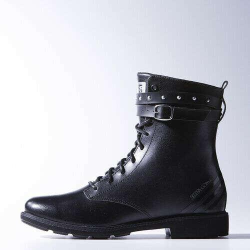 Ботинки NEO Military Selena Gomez