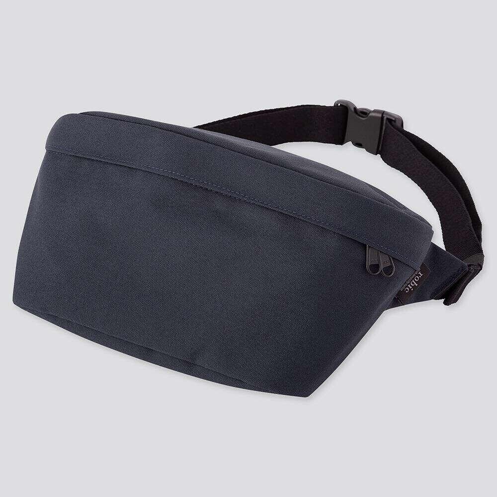сумка на пояс UNIQLO