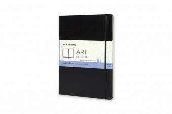 Moleskine Sketchbook А4 формата