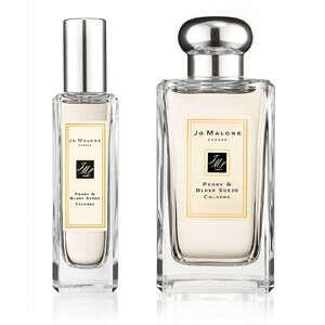 Peony & Blush Suede  Cologne > Colognes > Fragrances