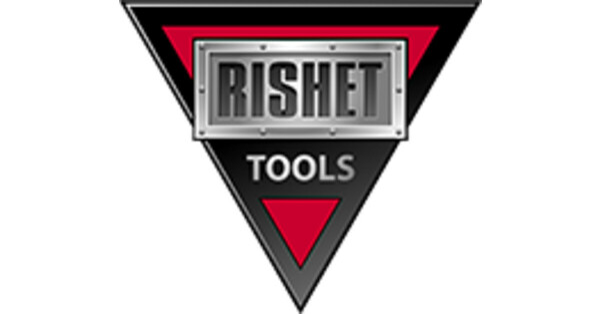 RISHET TOOLS APKT 1003 PDR-HM C5 Multi Layer TIN Coated Carbide Inserts (10 PCS)