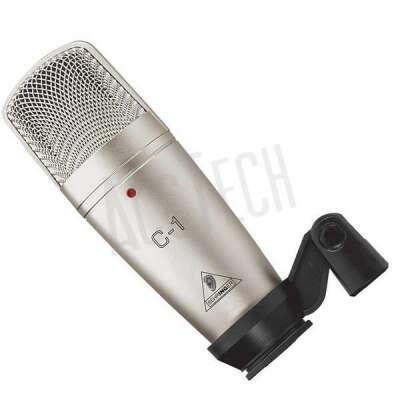 Я хочу микрофон BEHRINGER C-1