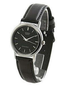 часы casio MPT-1095 E-1A