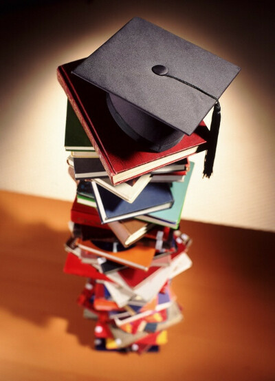 Получить высшее образование!)