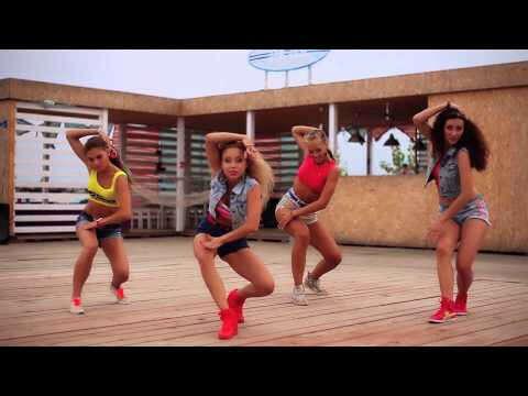 Танцевать как by FRAULES