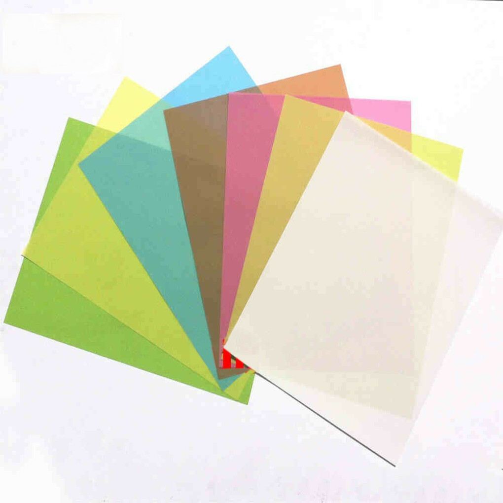 3M Lapping plastic sand paper