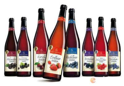 Фруктовое вино