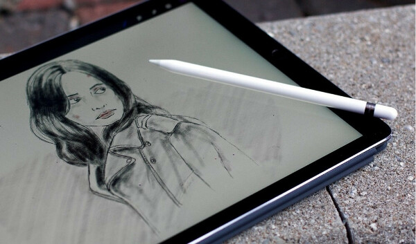 Apple IPad Pro + Apple pencil